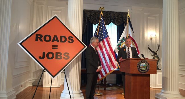 Southern W Va  Roads – A Comprehensive Look At Projects