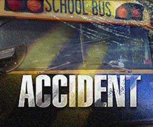 Boone County School Bus Accident