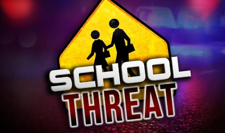 Police Investigate Threat At Pike County Elementary School