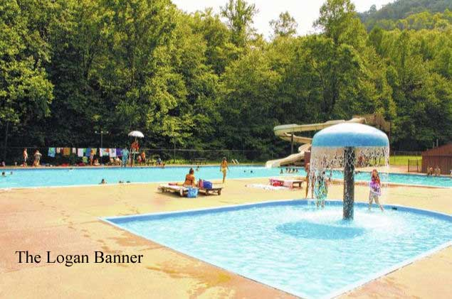 pool open at chief logan state park wvow local news